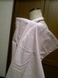 授乳用覆い布