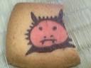 鬼クッキー
