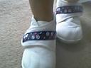リメイク靴