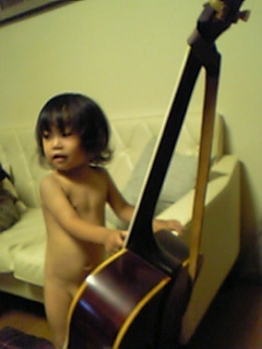 ちびちびギタリスト