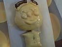 バター生地