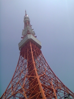グッバイ東京タワー